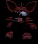 FoxyPlush