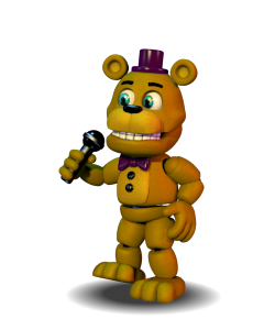 On FNaF World, and its Canonical Relevance - FNaFLore com