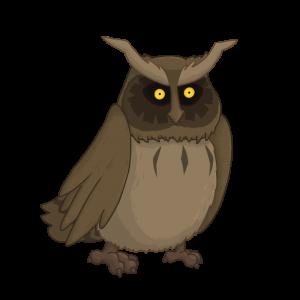 owl-left