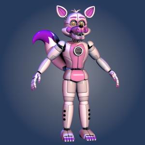 funtimefoxy12