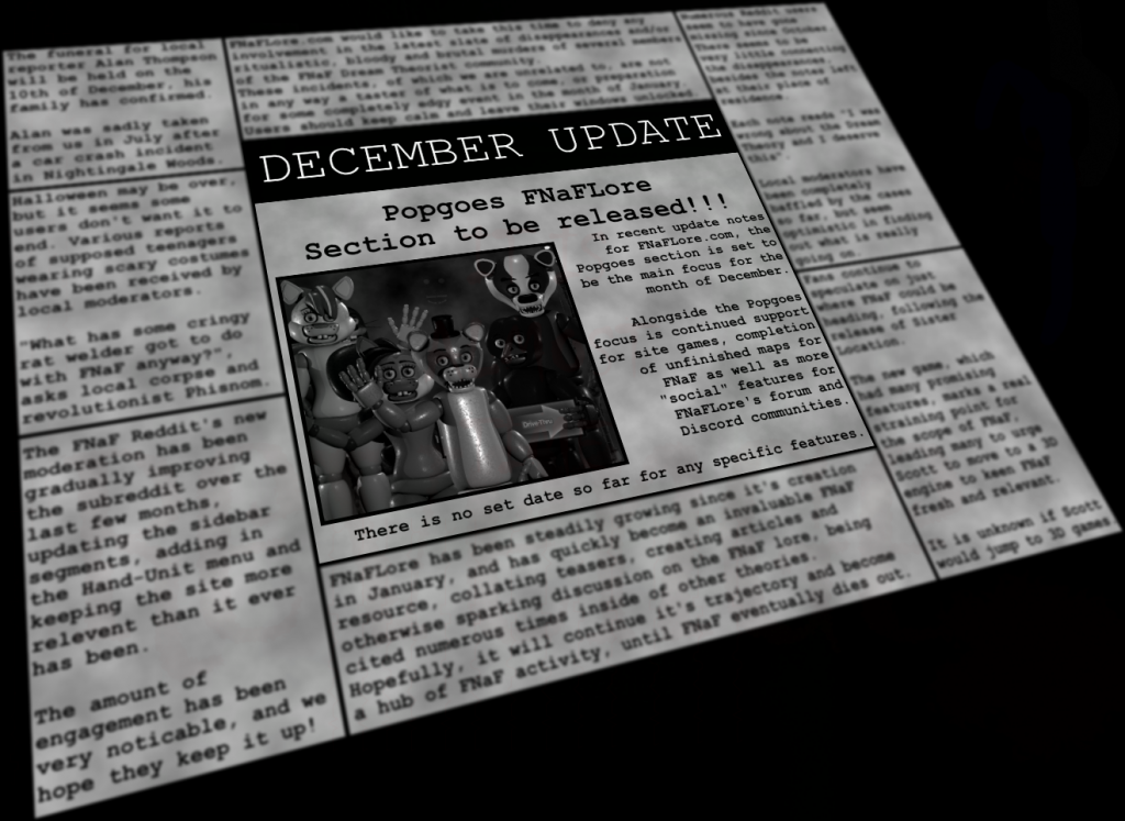 decemberupdatenewspaper
